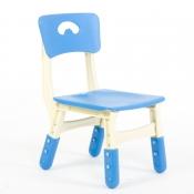 【新款】阳光塑料升降椅